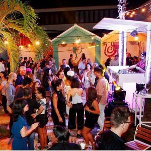 What Distinguishes Nightlife Bali With Other Countries Pasqueles