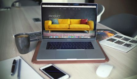 Hiring website design agency at Bali