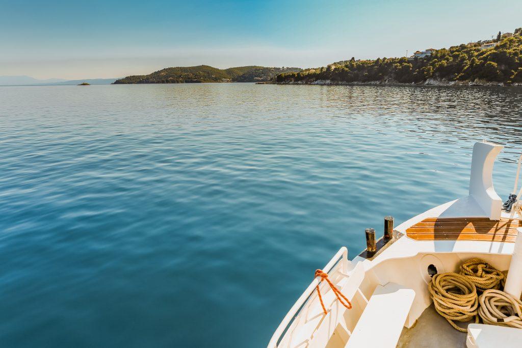 A Daring Honeymoon in Komodo Cruises