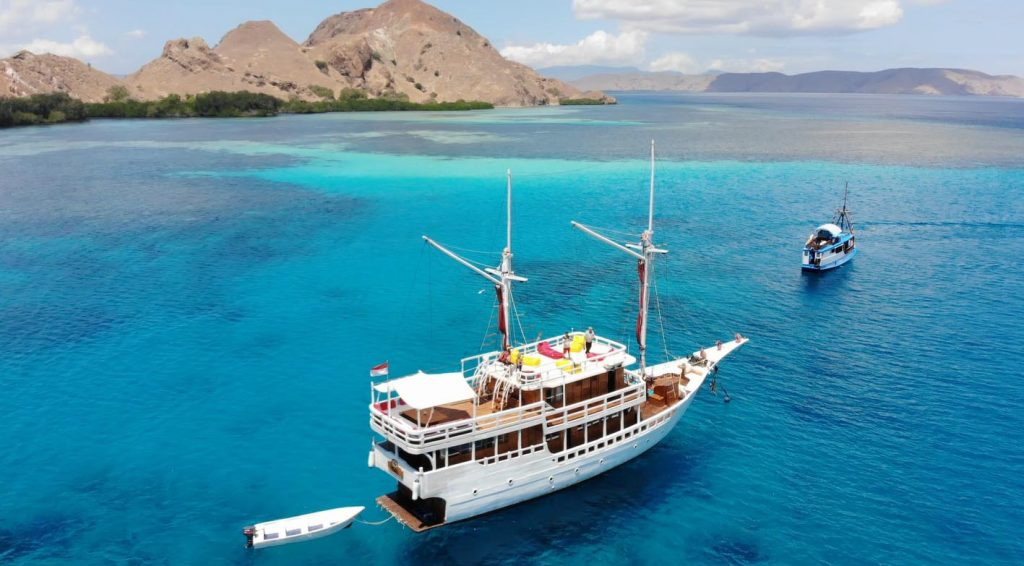 Feeling Nervous for Your Upcoming Komodo Liveaboard Trips?