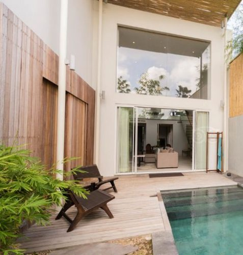 Large 6 bedroom villa Seminyak rental
