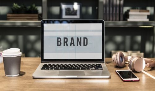How brand communication strategy influences graphic design process