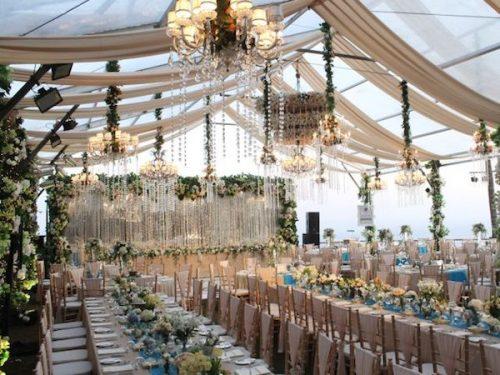 wedding venue bali