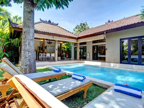 luxury villas bali for a great holiday experience