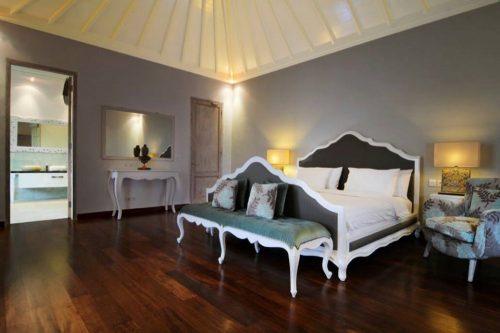 Seminyak Villas Bedroom
