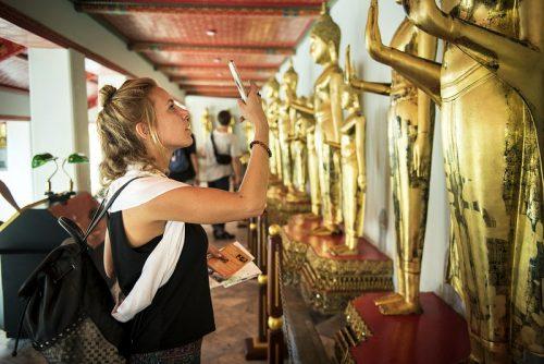 Challenge of solo travelers discrimination