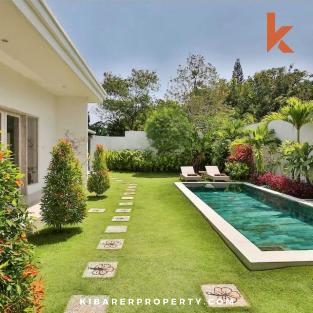 Terrain & Materials to Know Before Building Canggu Villas by the Beach