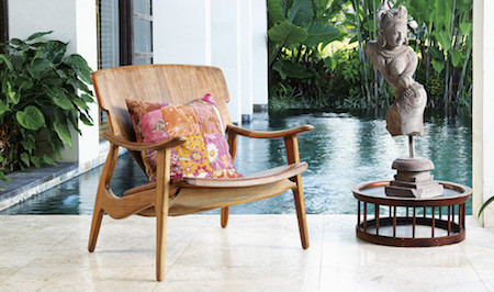 Buying Furnitures and Homeware of Your Style in Bali