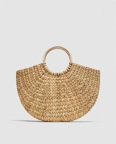 From Tassels to Rattan Bags: 5 Fashion Items On The Rise