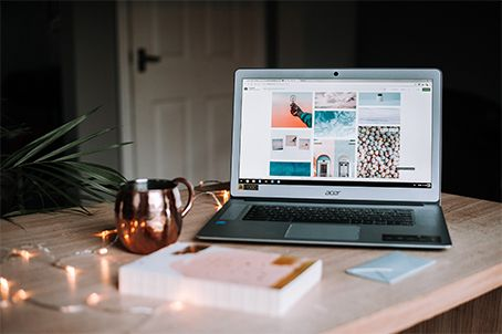 5 website design tips for small business