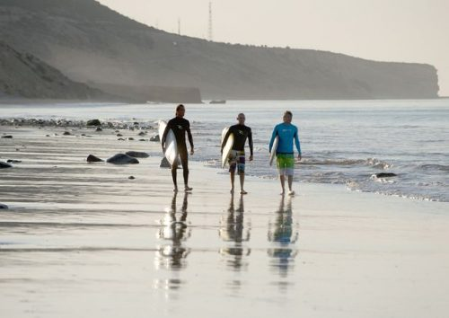 Way to find best surf camp in Morocco
